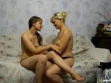 Amatoriali;Bionde;More;Lesbiche